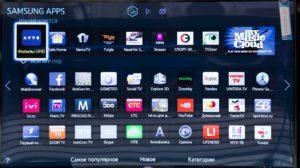 Правильное удаление приложений со Smart TV порядок действий