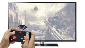 Выбираем игры для телевизора и устанавливаем на SmartTV