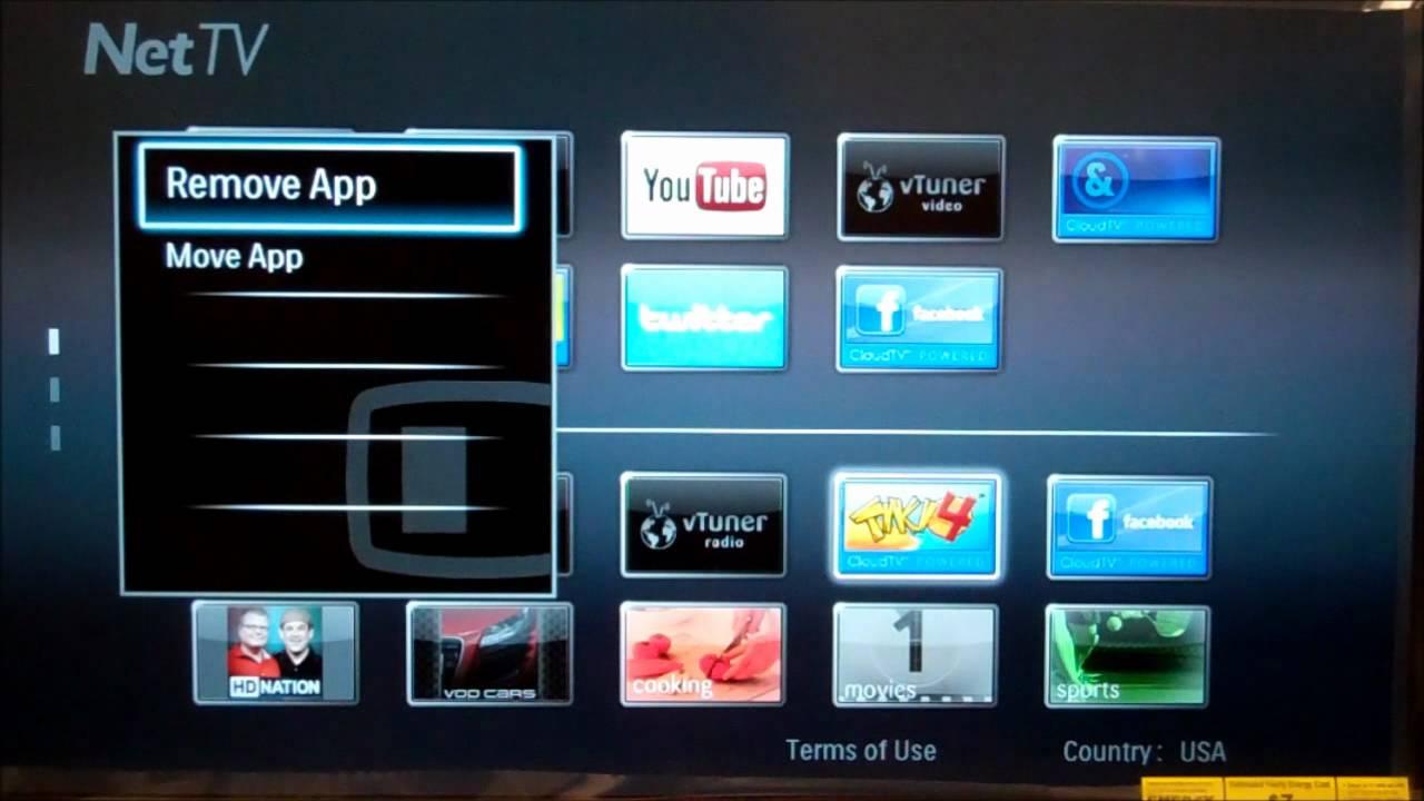 Включаем и настраиваем Смарт ТВ на телевизоре Philips
